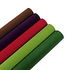 Пленка декор (вельвет зеленый) 1,35м, фото 2