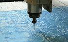 Прозрачный, жесткий листовой PVC пластик (1,5 мм) 1,22м x 2,44м, фото 4