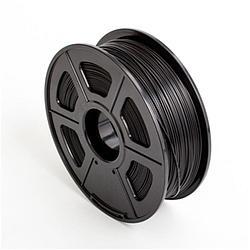 Пластик для 3D принтеров PLA, SUNLU, черный