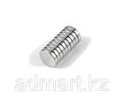 Неодимовый магнит D5х1,5мм., фото 3