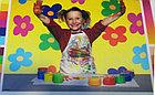 Печать на прозрачной виниловой самоклеющейся пленке MSD 140 гр., фото 4