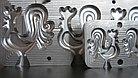 Гравировка алюминия фрезерным методом, фото 3