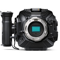 Профессиональная кинокамера Blackmagic Design URSA Mini Pro 4,6K, фото 1