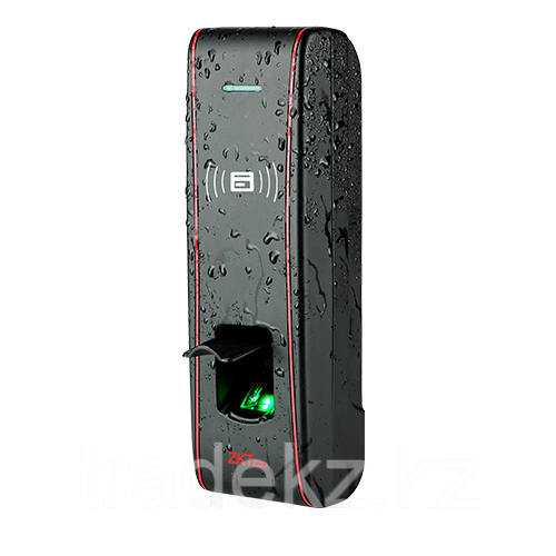 Биометрический терминал для идентификации по отпечаткам пальцев ZKTeco F16