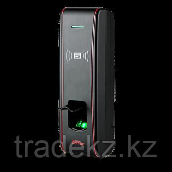 Биометрический терминал для идентификации по отпечаткам пальцев ZKTeco F16, фото 2