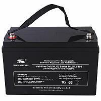 Аккумулятор SunStonePower 200 А*час 12В GE