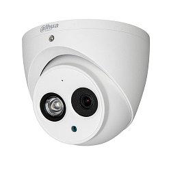 Корпусная камера HAC-HDW1200EMP-A-2,8 Dahua Technology