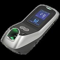 Биометрический сканер учета рабочего времени и контроля доступа ZKTeco MultiBIO 700, фото 1