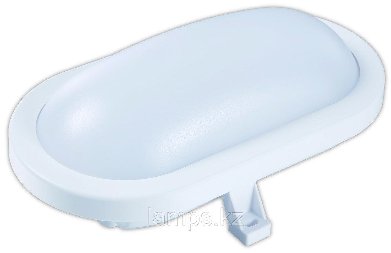 Светодиодный герметичный светильник LUZ-BFO/15W/SMD/40K/22CM/IP65/220V