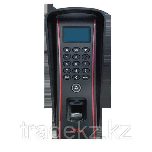 Биометрический терминал для идентификации по отпечаткам пальцев ZKTeco TF1700
