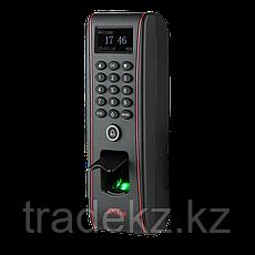 Биометрический терминал для идентификации по отпечаткам пальцев ZKTeco TF1700   , фото 3