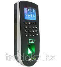 Биометрический терминал для идентификации по отпечаткам пальцев ZKTeco F19