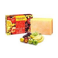 Мыло фруктовый всплеск питательная терапия для кожи