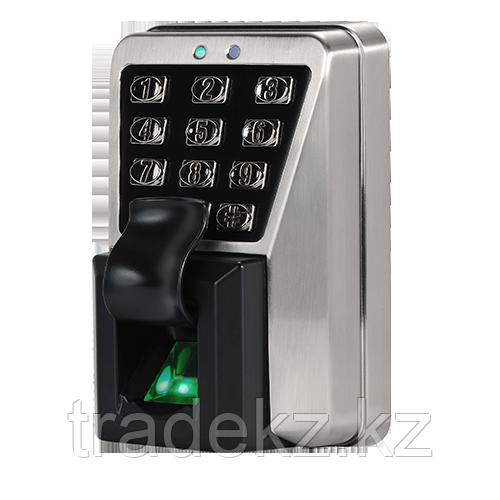 Многофункциональный биометрический терминал контроля доступа ZKTeco MA500