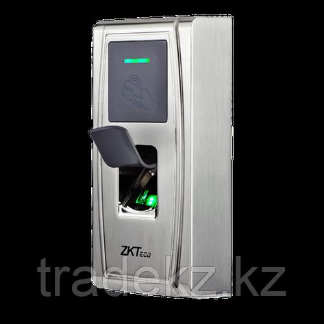 Биометрический терминал контроля доступа ZKTeco MA300-BT, фото 2
