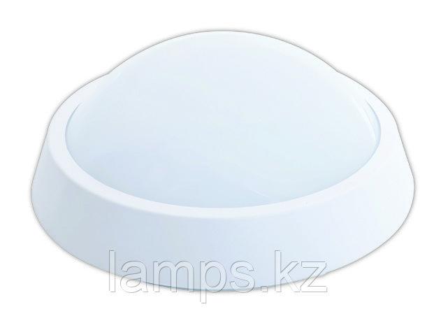 Светодиодный герметичный светильник LUZ-BR/18W/SMD/40K/22CM/IP65/220V, фото 2