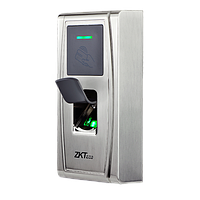 Биометрический терминал контроля доступа ZKTeco MA300, фото 1