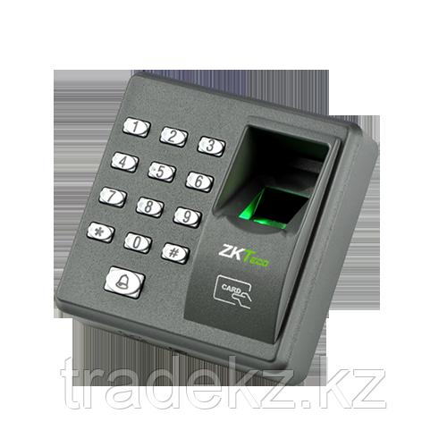 Биометрический терминал контроля доступа ZKTeco X7