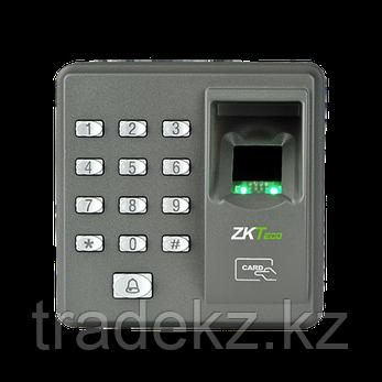 Биометрический терминал контроля доступа ZKTeco X7, фото 2