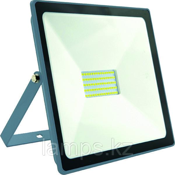 Прожектор светодиодный INDUS/50W/SMD/6000K/IP65/220V