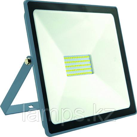 Прожектор светодиодный INDUS/50W/SMD/6000K/IP65/220V, фото 2