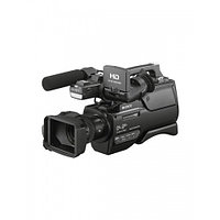 Sony HXR-MC2500P наплечный профессиональный камкордер