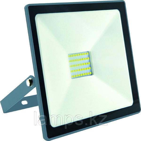 Прожектор светодиодный INDUS/30W/SMD/6000K/IP65/220V