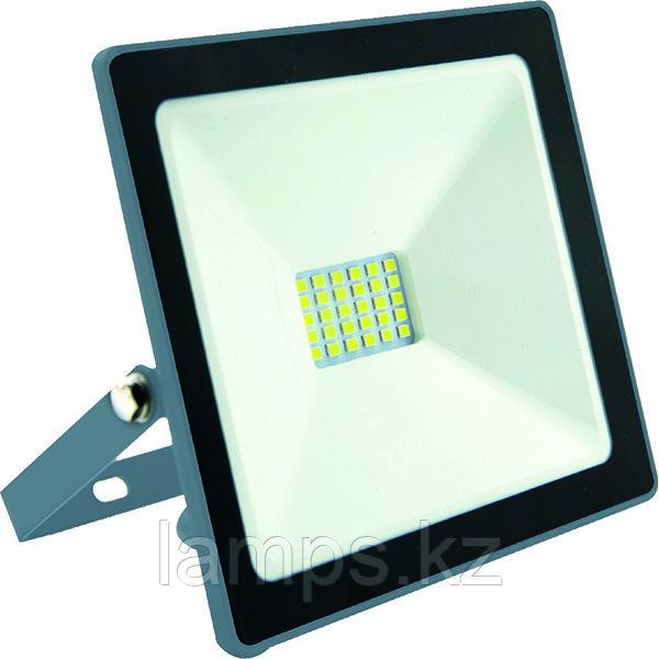Прожектор светодиодный INDUS/20W/SMD/6000K/IP65/220V