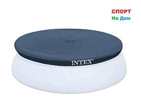 Чехол-тент для надувного бассейна Intex 28021 на 305 см.