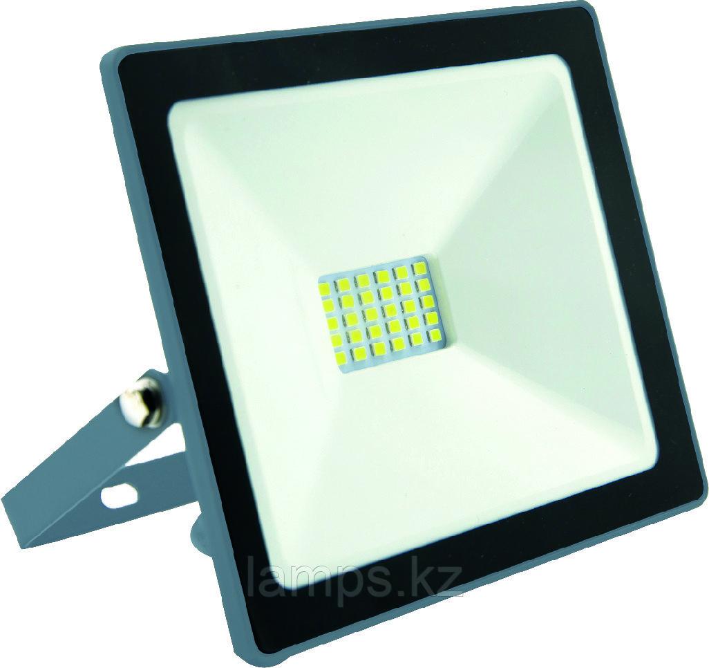 Прожектор светодиодный INDUS/20W/SMD/3000K/IP65/220V