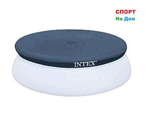 Чехол-тент для надувного бассейна Intex 28020 на 244 см.