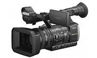 Sony HXR-NX3/1 камкордер профессиональный, со встроенным накамерным светом и микрофоном