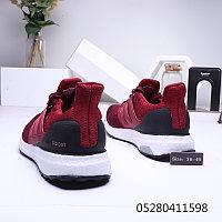 "Кроссовки Adidas Ultraboost 4.0 ""Burgundy"" (36-45), фото 4"
