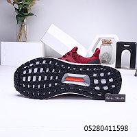 "Кроссовки Adidas Ultraboost 4.0 ""Burgundy"" (36-45), фото 3"