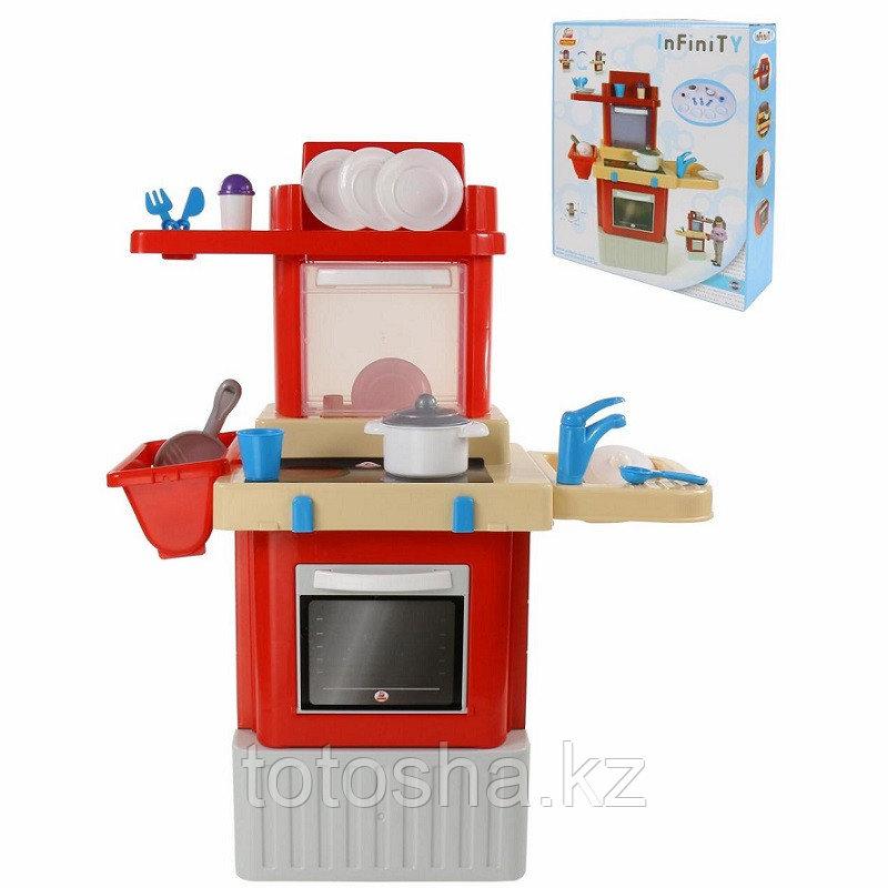 """Кухня """"INFINITY basic"""" №2 (в коробке) 42286"""