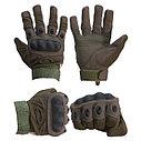 Тактические перчатки OKLEY Оклей, фото 2