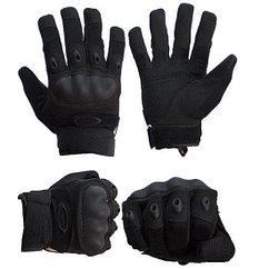 Тактические перчатки OKLEY Оклей