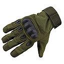 Тактические перчатки OKLEY Оклей, фото 9