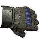 Тактические перчатки OKLEY Оклей, фото 5