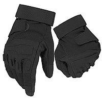 Тактические перчатки BLACKHAWK (палые, беспалые, с защитой костяшек)