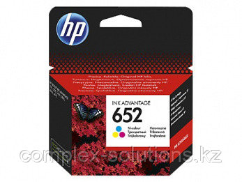 Картридж HP Europe F6V24AE [F6V24AE#BHK]   [оригинал]