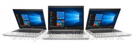 Ноутбук HP Europe ProBook 450 G6 [5PP69EA#ACB]