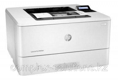 Принтер HP Europe LaserJet Pro M404dn [W1A53A#B19]