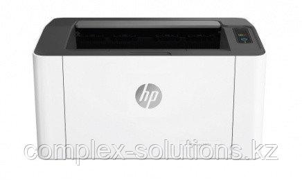 Принтер HP Europe Laser 107a [4ZB77A#B19]
