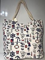 Пляжные сумки  с логотипом , фото 1