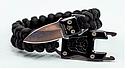 Паракорд браслет с ножом, фото 5