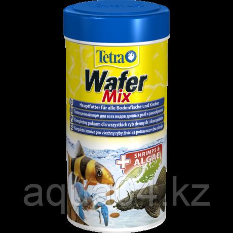 Tetra Wafer Mix (таблетки ) 250 мл.