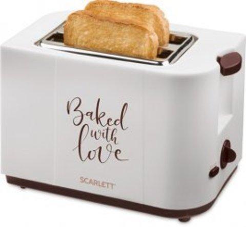 Тостер Scarlett SC-TM11018 [700 W]