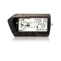 Брелок для автосигнализации Pandora D705 shift для Pandora DXL 3945/ Pandect X 2010/2050