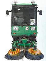 Машина вакуумная подметально-уборочная МК-1500М2